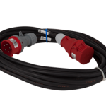 Extension cable 400V
