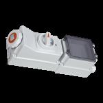 Mechanical interlock IP67